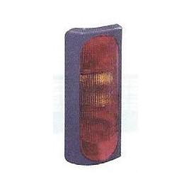 PLASTICO TRASERO IZQUIERDO 95 - ( marco negro)